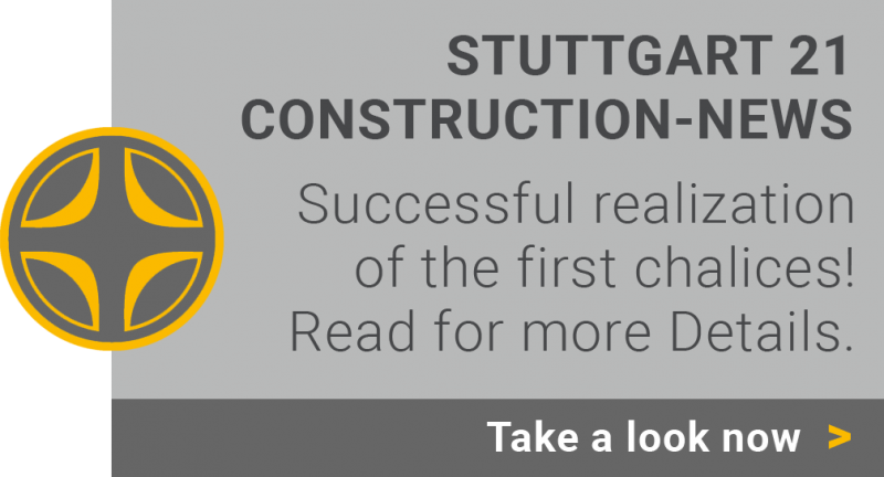 CONSTRUCTION-NEWS: Stuttgart 21