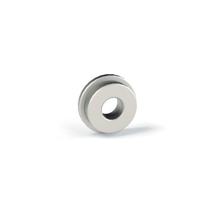 Reduzierhülse, Außen-Ø 35 mm, Innen-Ø 21 mm