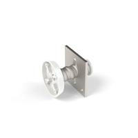 Einbausatz D&W 15 mm L = 55 mm
