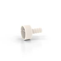 Klemmflansch D&W 20 mm 30 mm Betonüberdeckung