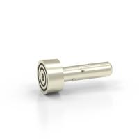 Magnetklemmflansch D&W 26,5 mm, Betonüberdeckung 30 mm