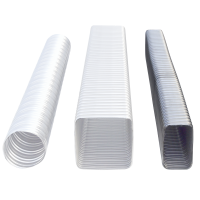 tube for cut outs, rectangle 57 x 28 mm