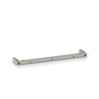 Steckschiene für Klapp-Arbeitsbühne 1500 mm Länge Ankermaß 1000 mm