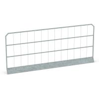 Mesh barrier element long version L = 2700 mm