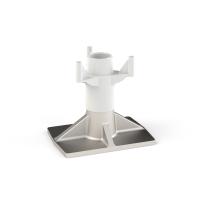 Einbausatz-Fixanker D&W 15 mm