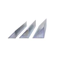 Profilleiste aus Stahl Typ E 7 Kantenlänge: 7 x 7 mm