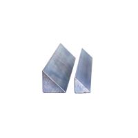 Profilleiste aus Stahl Typ EW 10 Kantenlänge: 10 x 10 mm