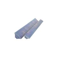 Profilleiste aus Stahl Typ ES 10 Kantenlänge: 15 x 15 mm