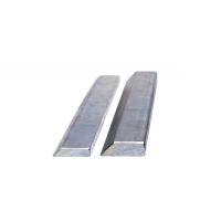 Profilleiste aus Stahl Typ TR2 Kantenlänge: 28 x 18 x 10 mm hoch