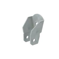 Einloch-Endgelenk für R-Stütze Innenrohr,