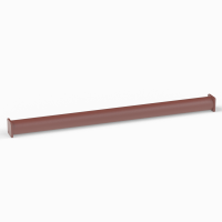 Zwischenstück Type BKS Länge 3700 mm