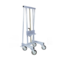 mechanical lifting carriage