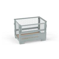 Transport- und Lagerbox EURO 1250 x 830 x 980 mm