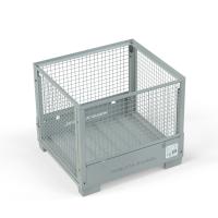 Transport- und Lagerbox MAXI, faltbar 1300 x 1200 x 1100 mm