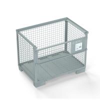 Transport- und Lagerbox EURO, faltbar 1250 x 830 x 980 mm