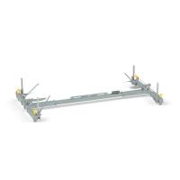 Conflex-Containerspreader für Baucontainer